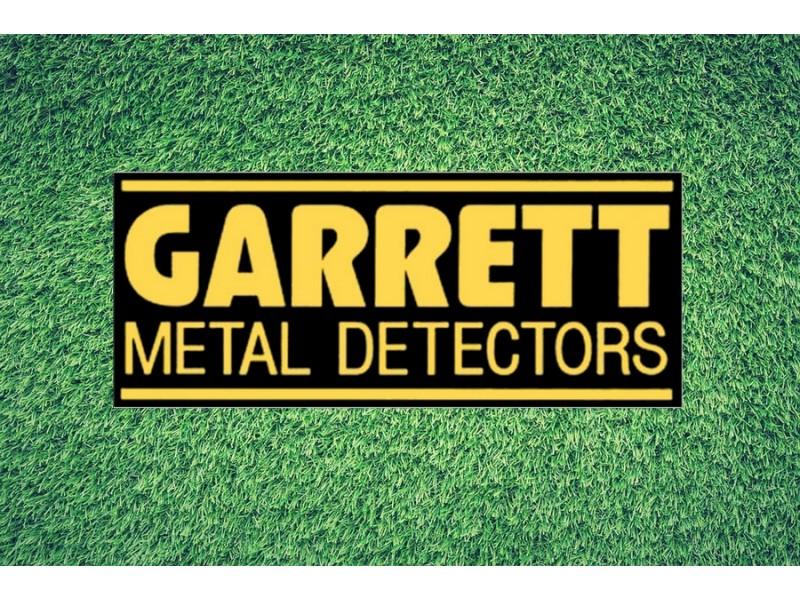 Manuali Garrett