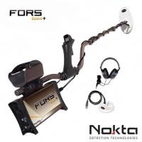 Metaldetector Nokta Fors Gold PLUS