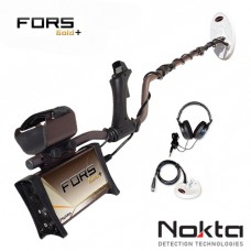 Metaldetector Nokta Fors Gold PLUS