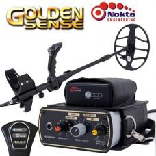 Metaldetector Nokta Golden Sense