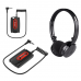 Kit cuffie Wireless Deteknix W3 LITE