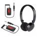 Kit cuffie Wireless Deteknix W6 LITE