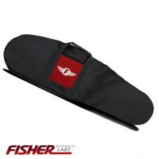 Borsa di trasporto Fisher