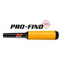 Pinpointer Minelab Pro Find 35