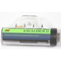 Pacco batterie ricaricabili Minelab ITYS Excalibur 2
