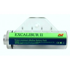 Porta Batterie Alcaline Minelab ITYS Excalibur 2