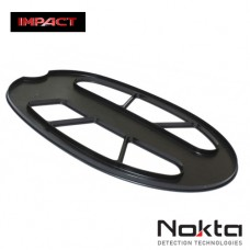 "Salvapiastra Nokta Impact 15,5""x 14"""