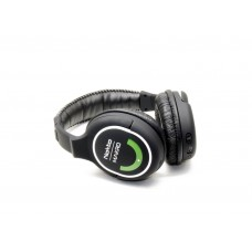 Cuffia Wireless Nokta GREEN per Impact