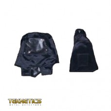 Cover Rain Teknetics T2