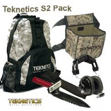 Teknetics S2 Pack