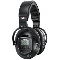 Cuffia WS5 Deus wireless