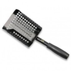 Sand Scoop pala forata Black Ada