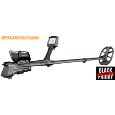 Metaldetector Nokta IMPACT PROMO Black Friday