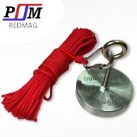 Magnete da 600 Kg Red Mag