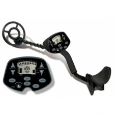 Metaldetector Bounty Hunter Discovery 3300