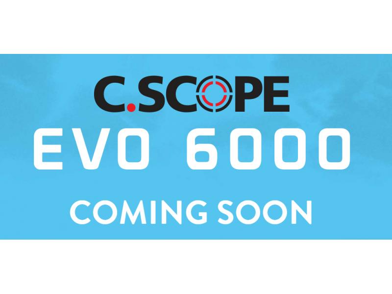 Cscope EVO 6000 , il digitale in arrivo