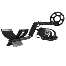 Metaldetector DetectorPro Head Hunter Pro 8""