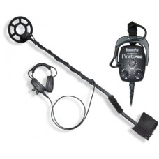 Metaldetector DetectorPro Head Hunter Pirate 8""