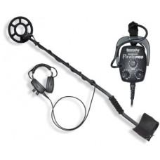 "Metaldetector DetectorPro Head Hunter Pirate 8"""