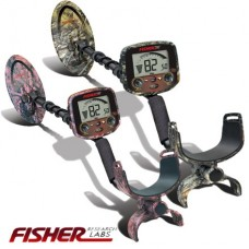 Metaldetector Fisher F19  LTD