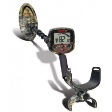 Metaldetector Fisher F19 LTD Camo