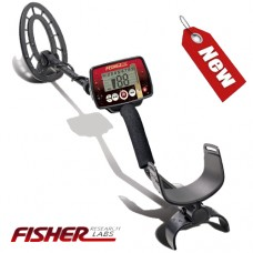 Metaldetector Fisher F22