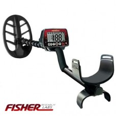 "Metaldetector Fisher F44 piastra 11"" DD"
