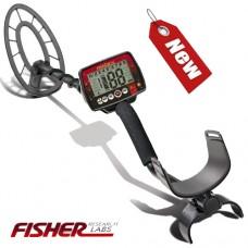Metaldetector Fisher F44