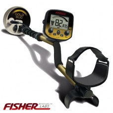 Metaldetector Fisher Gold Bug PRO