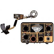 Metaldetector Fisher CZ3D