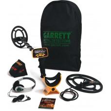 Metaldetector Garrett Ace 250 DeluxePack