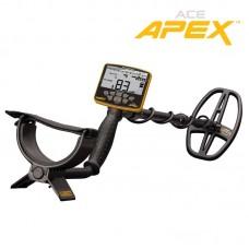 Metaldetector Garrett Ace APEX