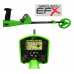 Metaldetector Ground EFX Cyclone