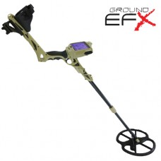 Metaldetector Ground EFX MX300 Stryker