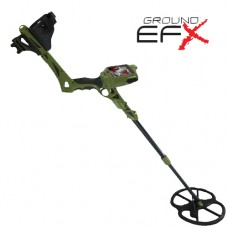 Metaldetector Ground EFX MX400 Stryker