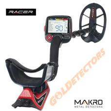 Metaldetector Makro Racer