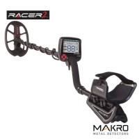 Metaldetector Makro RACER 2