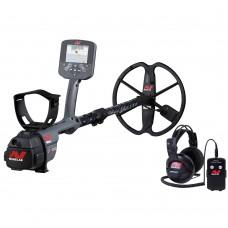 Metaldetector Minelab CTX 3030