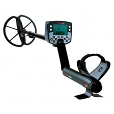 Metaldetector Minelab E-Trac