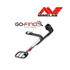 Metaldetector Minelab Go Find 40