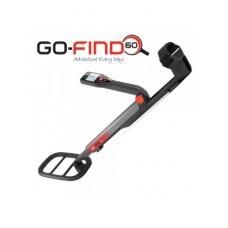 Metaldetector Minelab Go Find 60