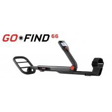 Metaldetector Minelab Go Find 66