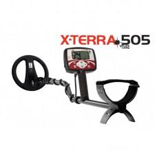 Metaldetector Minelab X Terra 505