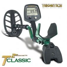 Metaldetector Teknetics T2 Classic