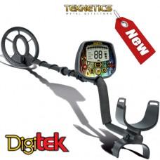 Metaldetector Teknetics Digitek