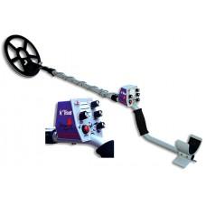 Metaldetector Tesoro Vaquero