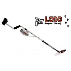 Metaldetector Tesoro Lobo Super Traq
