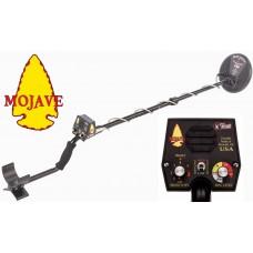 Metaldetector Tesoro Mojave