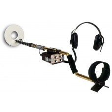 Metaldetector Tesoro Tiger Shark