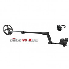 Metaldector Deus Light Cuffia